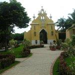 Chapel on Resort Grounds