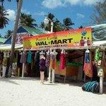 Walmart Gift Shop :)