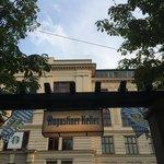 Best Beer Garden in Munich