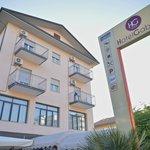 Photo de Hotel Gabry