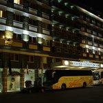 Όμορφο ξενοδοχείο