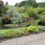 gardens at mount stuart