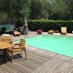 Photo de Hotel Le Piane