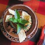 tortilla soup!!