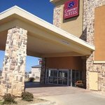 Comfort Suites of Mineral Wells