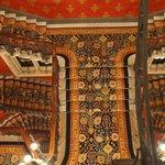 Les tapisseries