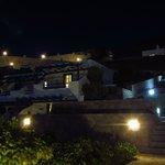 psaravolada by night