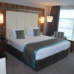 Room 4040 - king room