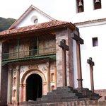 San Pedro de Andahuaylilas