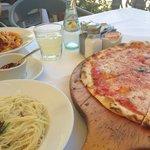 Foto de Via Vai Trattoria Pizzeria