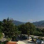 fantastic panorama view !!!