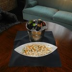 Beer and Popcorn!