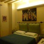 camera del 3° piano