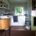 Kitchen - Silver Chalet