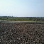 Vista do Tempelhofer Park