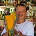 Rainforest Adventures: Jungle Booze Cruise  - Pocho y Parrot