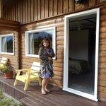 Kathleen Lake Lodge