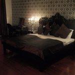 the Krylock room