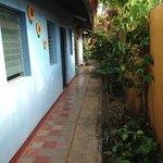 Casa Nica Spanish School