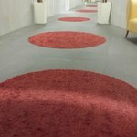 Corridor on the -1 floor