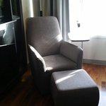 Nice wee chair
