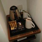 Set de té/café