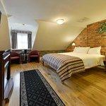 Deluxe Room with Queen Bed - 4th floor
