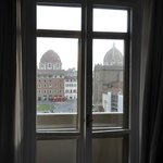Vista desde habitación 2