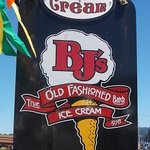 BJ's Ice Cream Parlor