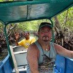 mangrove water tour