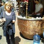 Kadikoy il caffè turco(una sola volta...e mai più)