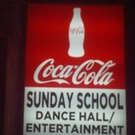 Sunday School Bar/Club
