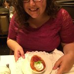 Happy Birthday to Me - Coconut Creme Brule