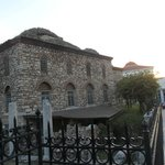 Mesquita Fethiye, Ágora Romana - Monastitaki