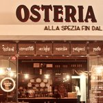 Osteria Ligure Foto