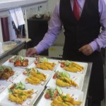 bay leaf restaurant choice of indian food