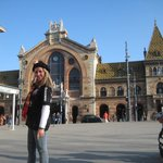 Mercado Municipal de Budapeste