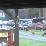 Photo de Tana-See Campground