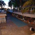 Alquiler de tablas para windsurf