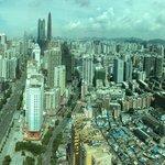 Shenzhen panorama
