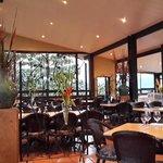 Excelente restaurante, atención de la mejor, muy profesionales