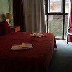 Foto de Fiamingo Apart Hotel