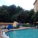 Pool & hot tub 7/20/14