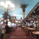 Area de casino