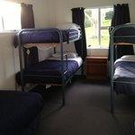 7 Berth Park Motel