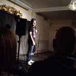 Chris Ramsey at The Congleton Comedy Club