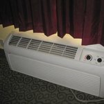 Loud Air Conditioner