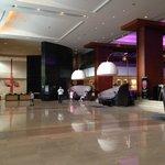 COEX Intercontinental Hotel Lobby