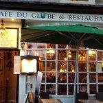 Exterior, Cafe du Globe