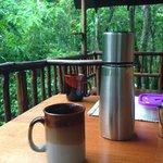 Cafe con Leche!